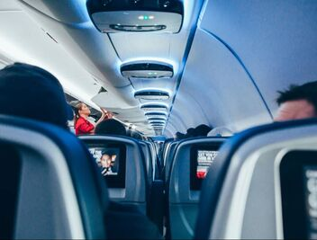 tips for a relaxing plane ride